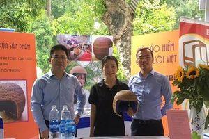 Một dự án của sinh viên trường ĐH Văn hóa Hà Nội lọt vào chung kết cuộc thi SV-Startup 2019
