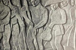 Khám phá giai đoạn vàng son của mỹ thuật Việt Nam