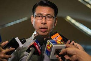 HLV tuyển Malaysia tung cảnh báo trước giờ G tại Mỹ Đình
