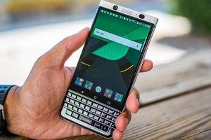 BlackBerry mạnh miệng tuyên bố 'mạng 5G chỉ hợp với tủ lạnh'