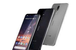 Nokia giảm giá 2 mẫu điện thoại thông minh Nokia 2.2 và 3.2
