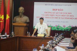 Công trình trên Mã Pì Lèng làm 'nóng' họp báo Bộ Văn hóa