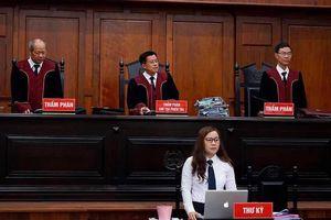 Ấn định ngày xử phúc thẩm vụ ly hôn vợ chồng Trung Nguyên