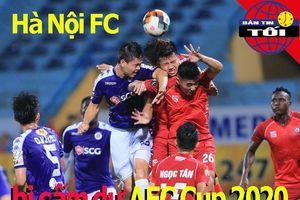 Sốc: Hà Nội FC bị cấm dự AFC Cup 2020; Milan sắp sa thải HLV