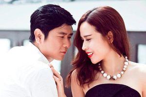 Hồ Hoài Anh - Lưu Hương Giang ly hôn từ tháng 6