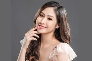 Hoa khôi sinh năm 2000 và các hot girl xuất thân từ Nhạc viện Hà Nội