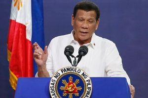 Bệnh tình của TT Duterte lại trở thành tâm điểm chú ý