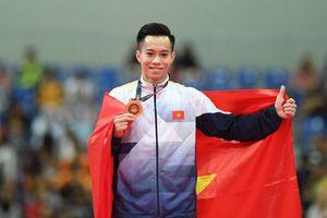 Sau kình ngư Huy Hoàng, Việt Nam có tấm vé thứ 2 tham dự Olympic Tokyo 2020