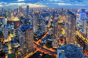 Thái Lan thông qua gói ngân sách 106 tỷ USD thúc đẩy tăng trưởng