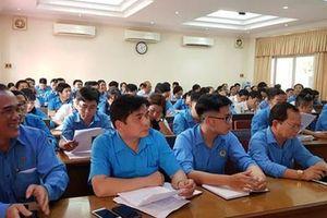Hội thi 'Cán bộ chính sách pháp luật giỏi'