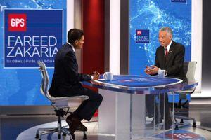 Thủ tướng Singapore: Thế giới phụ thuộc vào quan hệ Mỹ - Trung ổn định