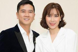 Hồ Hoài Anh - Hương Giang xác nhận ly hôn