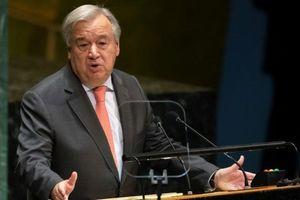 Liên hợp quốc có thể hết sạch tiền vào cuối tháng?
