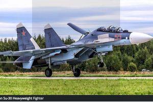 Hé lộ quốc gia Đông Nam Á đầu tiên có thể mua siêu tiêm kích Su-57