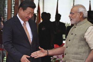 Im lặng bất thường trước khi lãnh đạo Trung - Ấn sắp gặp nhau