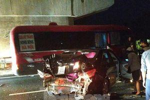 Vụ xe tai nạn liên hoàn trên cao tốc: Cô gái tử vong nghi do bạn tình sát hại