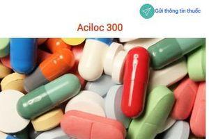 11 loại thuốc chữa viêm loét dạ dày bị Bộ Y tế thu hồi do chứa chất gây ung thư