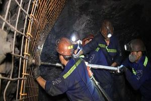 Ứng dụng công nghệ cao vào ngành than: Nâng cao chất lượng, đảm bảo môi trường