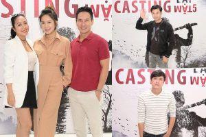 Ốc Thanh Vân và dàn sao Việt đối đầu ngàn người cạnh tranh suất đóng phim của Lý Hải