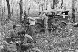 Kỷ niệm 59 năm Ngày thành lập Thông tấn xã Giải phóng