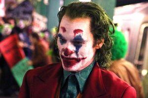 Joker: Mổ xẻ cái Ác bằng đẳng cấp của Joaquin Phoenix