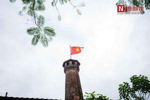 Ngắm nhìn những địa danh lịch sử gắn liền với giải phóng Thủ đô qua 65 năm