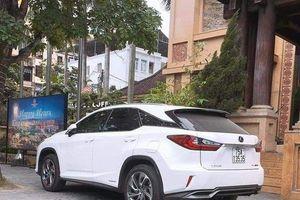 Bất thường xe sang gắn với biển đẹp ở Huế: Chủ tịch tỉnh đề nghị làm rõ