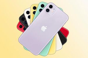iPhone 11 giảm giá 'sốc' tại Việt Nam, rẻ hơn cả iPhone X