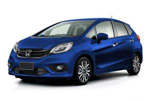Honda Jazz 2020 chốt thời điểm ra mắt, thêm phiên bản hybrid