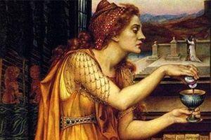 CLIP: Bí ẩn về liều độc dược sát phu nổi tiếng thời Phục Hưng và nữ phù thủy tiếp tay cho hàng trăm bà vợ giết chồng