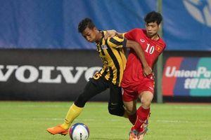 Báo Malaysia xem thường Công Phượng và tuyển Việt Nam
