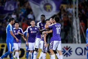 Vừa tạo cột mốc lịch sử, Hà Nội FC nhận đòn 'trời giáng'