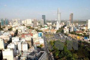 Tp. Hồ Chí Minh hướng tới trở thành trung tâm tài chính khu vực và quốc tế
