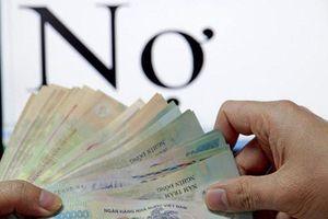 Bình Định cưỡng chế thu hồi 564 tỷ đồng tiền nợ thuế