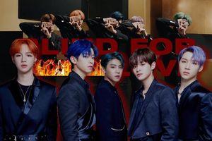 Tân binh AB6IX chính thức comeback: Fan đắm chìm trong sự bùng nổ của 'Blind For Love'