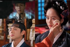 Phim của Kim So Hyun và Jang Dong Yoon rating giảm nhẹ - Phim của Seo Ji Hoon dẫn đầu đài cáp