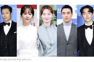 Phản ứng của Knet với tin Lee Byung Hun - Han Ji Min, Shin Min Ah và Nam Joo Hyuk đóng chung phim: Ai chính ai phụ?