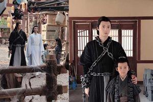 'Trần Tình lệnh chi Sinh Hồn' tung những bức ảnh đầu tiên của nhân vật Ôn Ninh và Lam Tư Truy/ Ôn Uyển