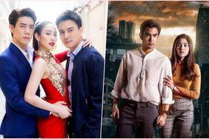 Rating phim truyền hình Thái Lan ngày 7 tháng 10: Đài 7 bỏ xa đối thủ, 'Vì sao đưa anh tới' dậm chân tại chỗ, Baifern giữ mức thấp kỉ lục