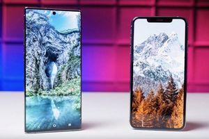 'Đọ' pin iPhone 11 Pro Max và Galaxy Note10+: Xuất hiện smartphone đủ pin xem phim nửa ngày