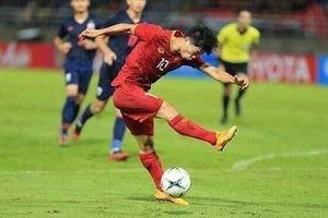 Báo Malaysia xem nhẹ hàng công của tuyển Việt Nam