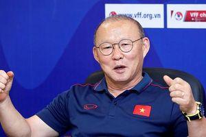 HLV Park Hang Seo tiết lộ sẽ 'đổi bài' khi gặp Malaysia
