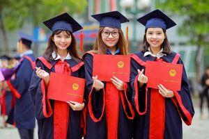 Không xếp loại bằng tốt nghiệp ĐH, người kêu trời, kẻ hò reo