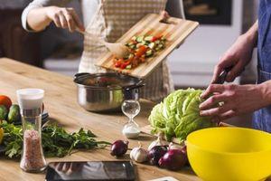 Để có một bữa ăn tốt, ngoài nguyên liệu tốt cần có cách chế biến tốt