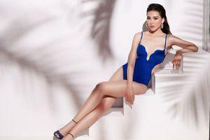 Bí kíp sở hữu body chuẩn, tự tin diện bikini của siêu mẫu Quỳnh Hoa