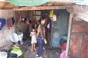 Bình Định: Một gia đình bị thu hồi đất cần được xem xét bồi thường hỗ trợ