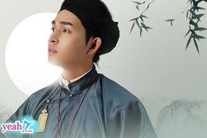 Jun Phạm hóa thư sinh kể chuyện tình buồn của của chính mình