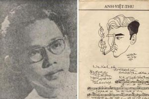 Chân dung cuộc tình tái hiện cuộc đời nhạc sĩ Anh Việt Thu