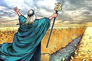 Giá tiền ảo hôm nay (8/10): 5 lý do để giữ Bitcoin bất chấp thị trường giảm