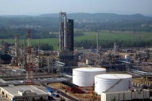 PVN đang thực hiện bán 49% vốn tại Lọc hóa dầu Bình Sơn